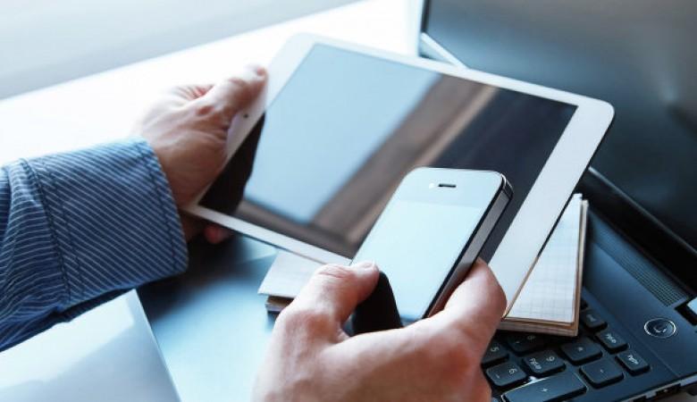 Чиновникам запретят покупать иностранные ноутбуки и планшеты