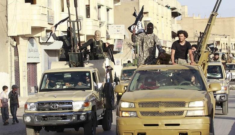 ФСБ в Красноярске задержала 11 вербовщиков боевиков в Сирию и Афганистан