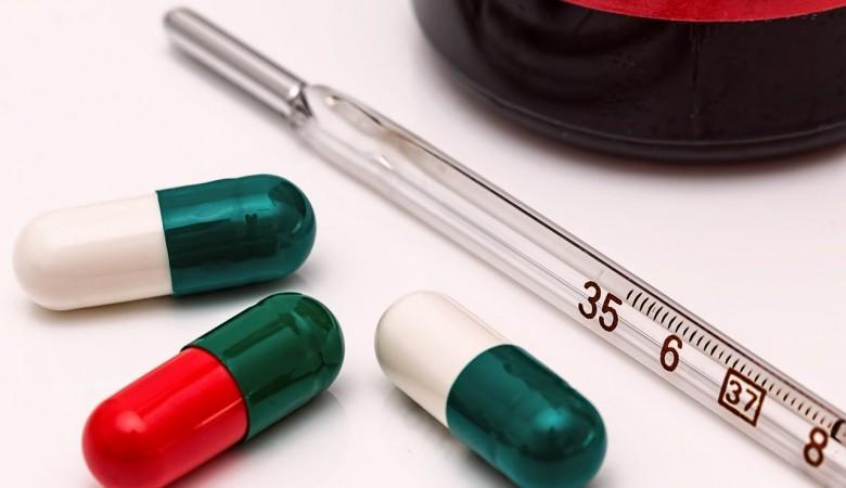 В Кемеровской области коронавирус обнаружен у двух тысяч человек