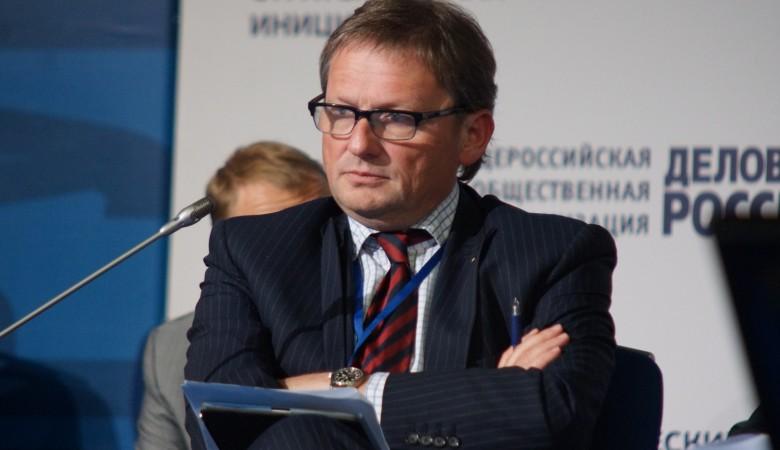 Уполномоченный при президенте РФ вступился за красноярских предпринимателей