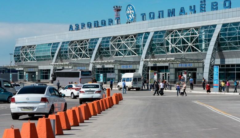 Новапорт инвестирует 18 млрд рублей в реконструкцию аэродрома и терминалов
