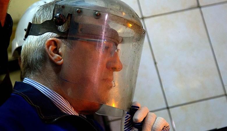 Администрация губернатора Красноярского края скрывает сведения о доходах