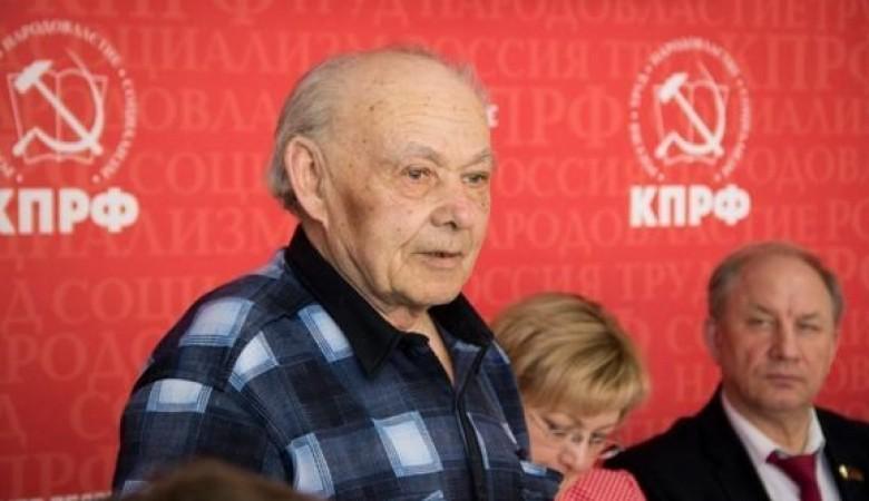 Умер томич, отправивший Медведеву свою прибавку к пенсии
