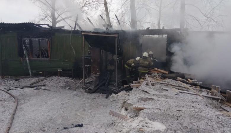 Десять жителей Узбекистана погибли в томском общежитии, всего погибших - 11