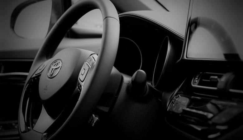 С экс-мэра Горно-Алтайска взыщут сумму равную рыночной стоимости Toyota Land Cruiser