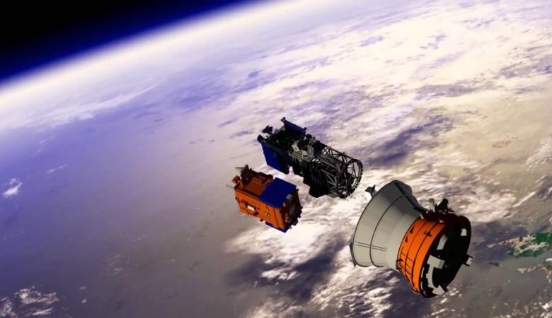 Томский политех намерен в августе вывести в открытый космос свой спутник