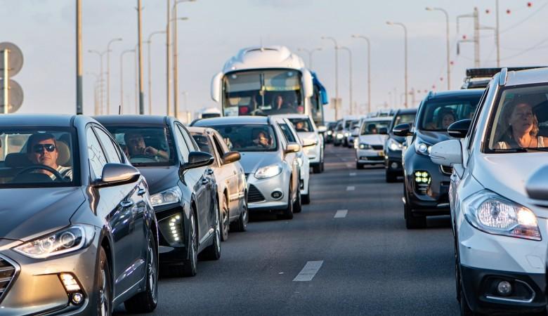В Иркутской области для владельцев машин на газе снизили транспортный налог
