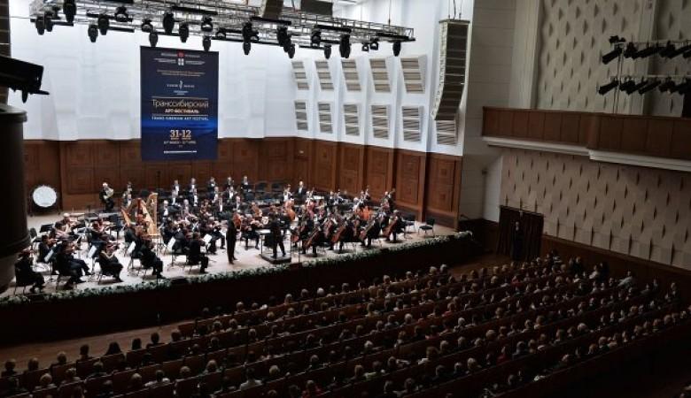 Все билеты на 8 из 11 концертов IV Транссибирского арт-фестиваля проданы