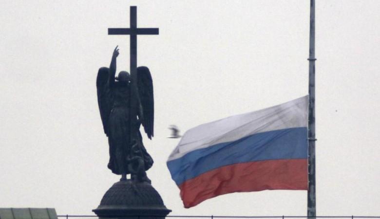 День траура по погибшим при крушении вертолета Ми-8 объявлен в Красноярске