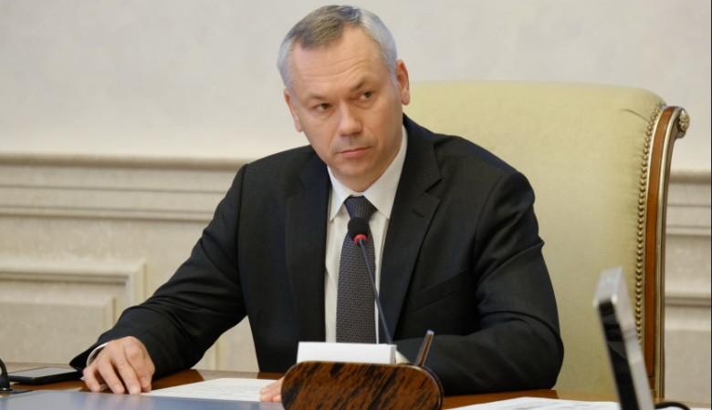 Новосибирского губернатора не устраивает перенос сборки на Су-34 на Дальний Восток