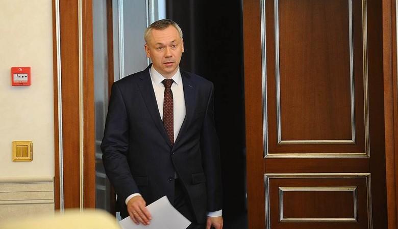 Избранные главы Омской и Новосибирской областей вступят в должность 14 сентября