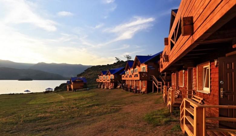 Бурятия тоже захотела ввести туристический сбор - для отдыхающих на Байкале