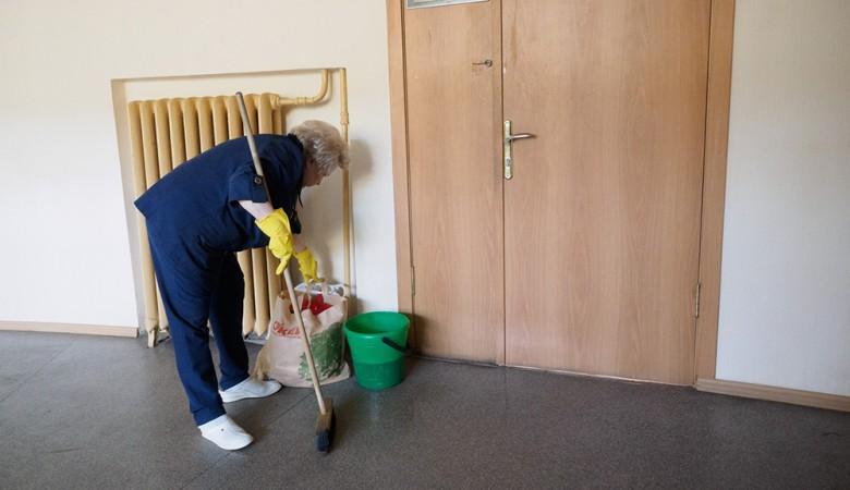 В Забайкалье уборщица лечила пациентов в отсутствие врача