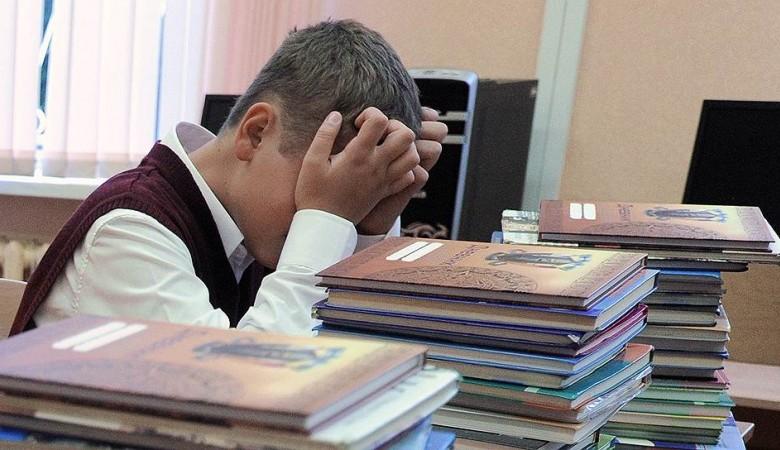 Количество учебников в РФ в ближайшее время резко сократится