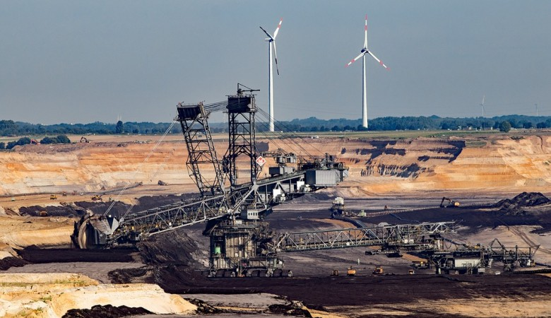 Кузбасс ожидает снижения добычи угля в 2020 году