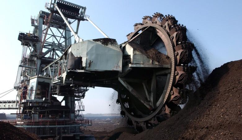 Кемеровская область в I квартале увеличила добычу угля на 6%
