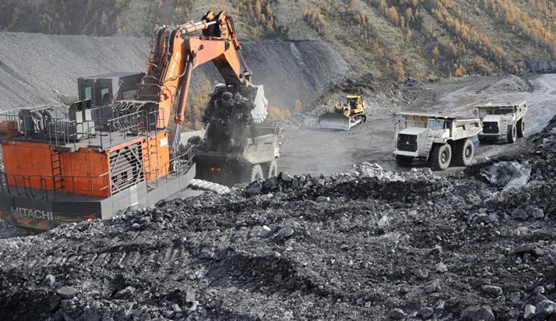 СУЭК планирует увеличить добычу угля на 4% в 2019 году