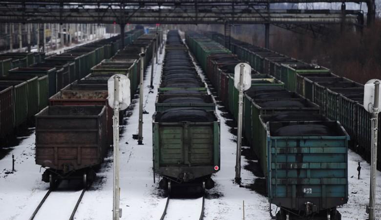 «Пробка» из порожних вагонов формируется в направлении Кузбасса