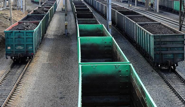 Отгрузка угля в Кузбассе упала из-за наводнения в Иркутской области