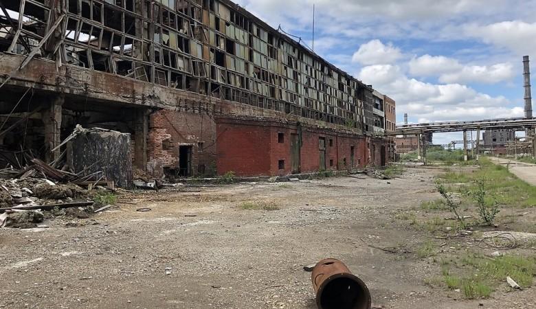 Иркутская область в 2020г начнет демеркуризацию на