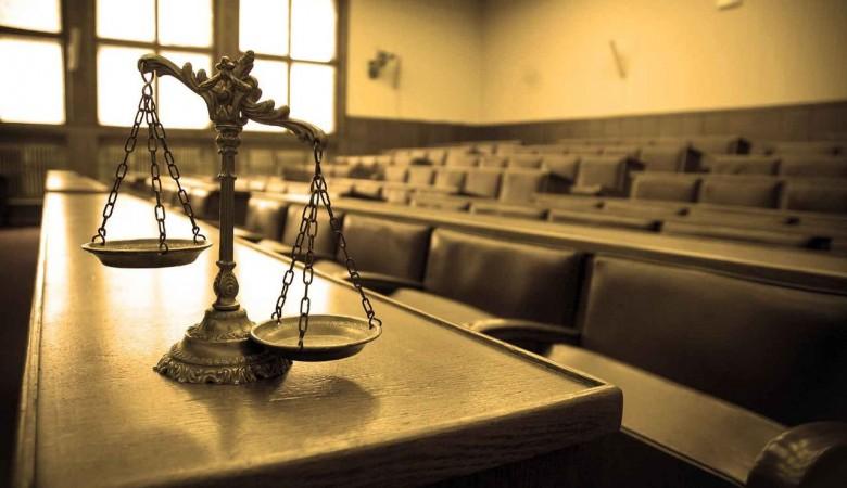 Обвиняемого в убийстве десятилетней давности будут судить в Кузбассе