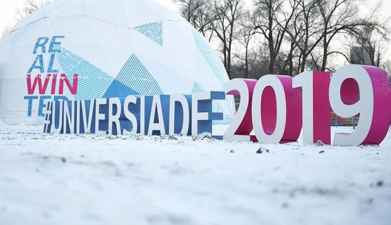 Красноярск превратится в центр зимних видов спорта - министр спорта РФ