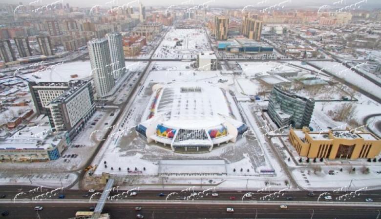 Наследие Универсиады станет одной из тем Красноярского экономического форума