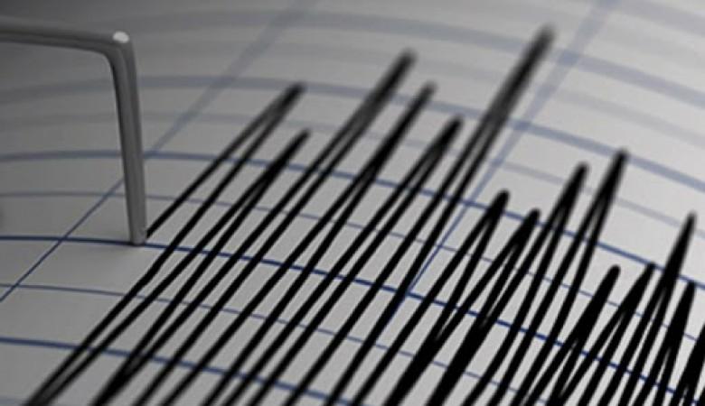 В Кузбассе произошёл подземный толчок магнитудой 4,2, пострадали два горняка