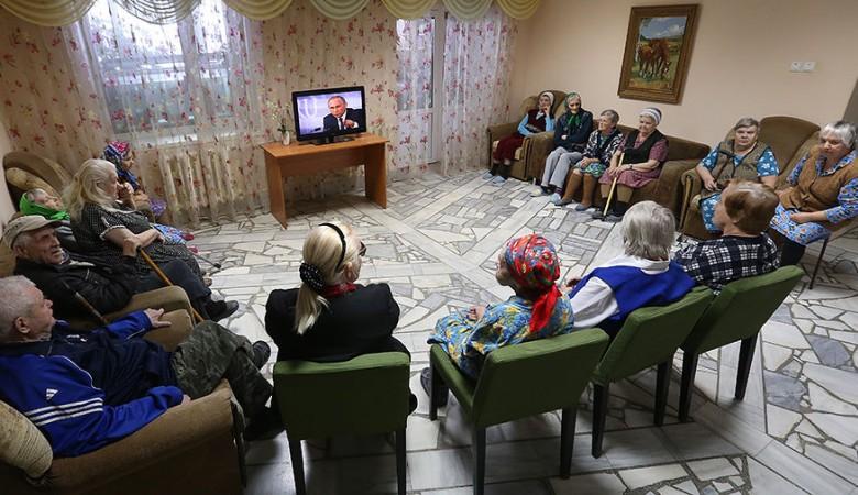 Дом престарелых в Иркутске, где произошел пожар, работал незаконно
