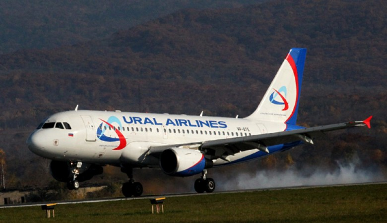 Из Барнаула в Санкт-Петербург увеличится число авиарейсов