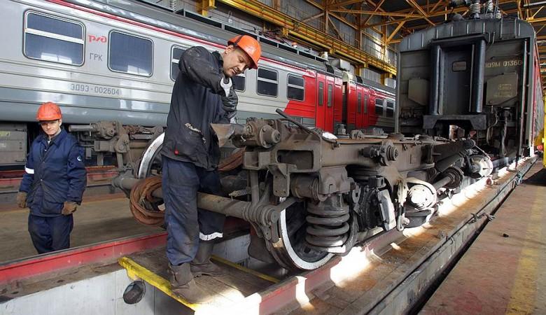 Уралвагонзавод может разместить производство тележек для вагонов на Омсктрансмаше