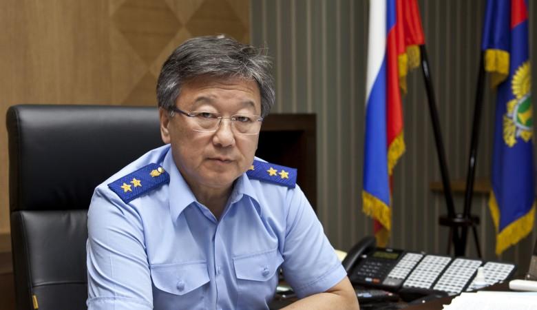На акции в Улан-Удэ планируют потребовать отставки прокурора Бурятии