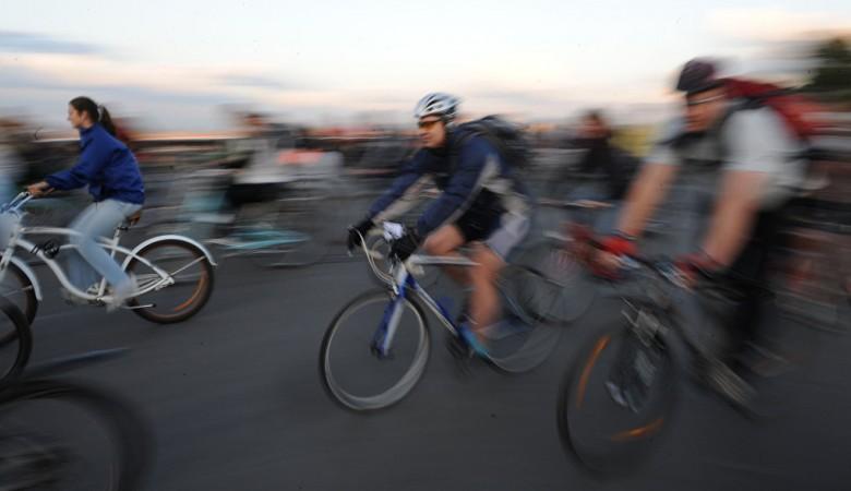 Более 8,5 тыс человек примут участие в велопробеге к предстоящему 300-летию Кузбасса