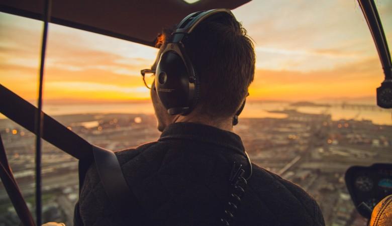 Единственный колледж по подготовке вертолетчиков в Омске сократил выпуск пилотов на 40%