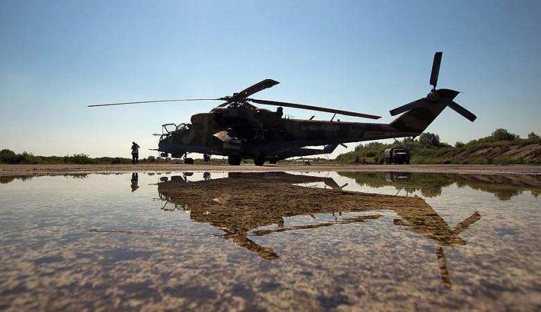 ВВС Китая направят 6 самолетов и 24 вертолета на маневры