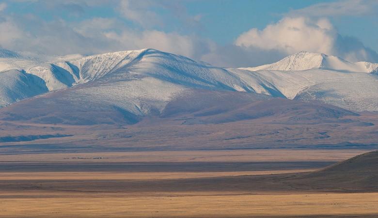 Алтай вошел в тройку самых привлекательных мест для россиян