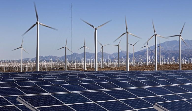 Казахстан планирует увеличить выработку «зеленой энергии» на 140 МВт в 2018 году