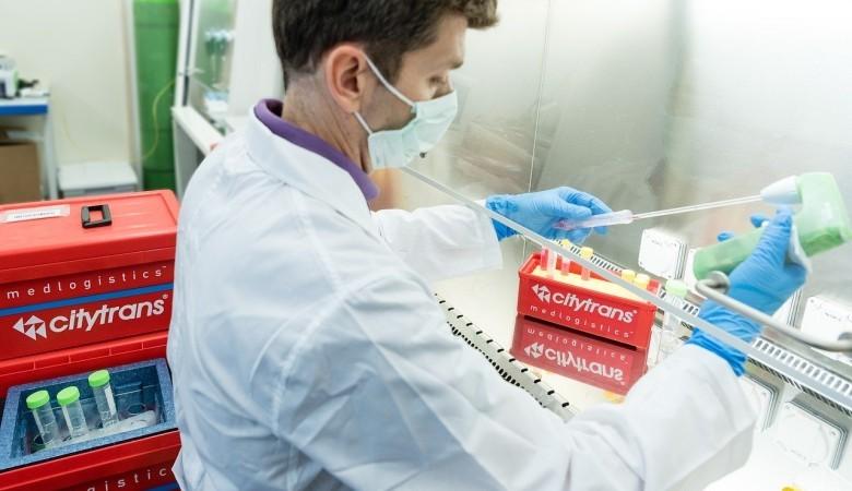 В Кузбассе выявлено 22 новых случая COVID-19, всего инфицированных - 638