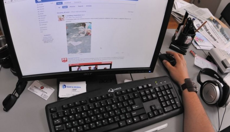 Псих изКрасноярска развращал 55 детей через социальные сети