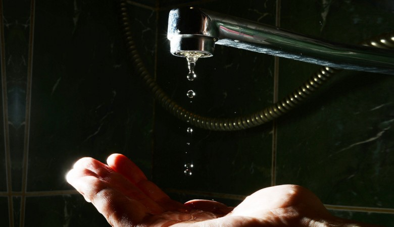 СКР возбудил второе уголовное дело из-за загрязнения питьевой воды марганцем в Тайге