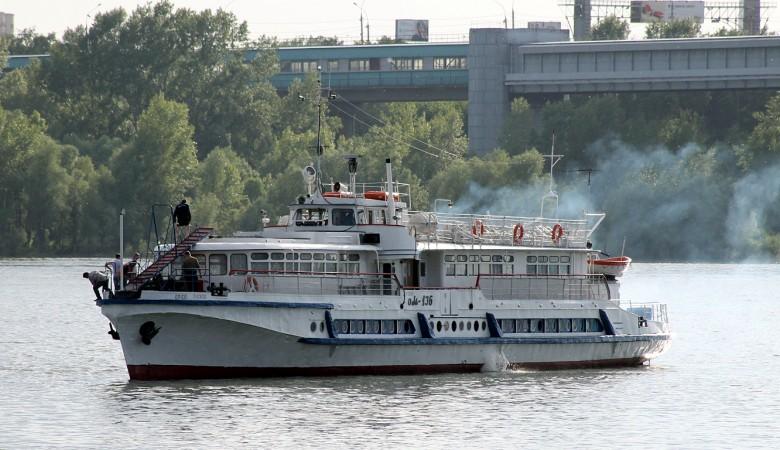Старейшее в РФ Западно-Сибирское речное пароходство заявило о самоликвидации