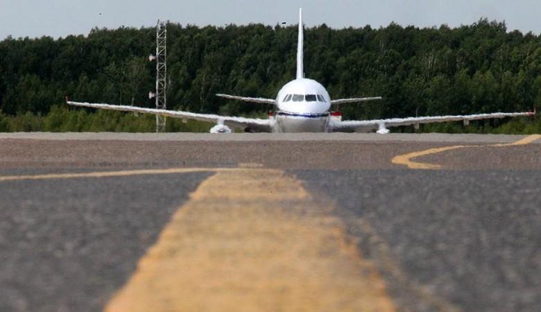 Завершена реконструкция полосы в аэропорту Норильска