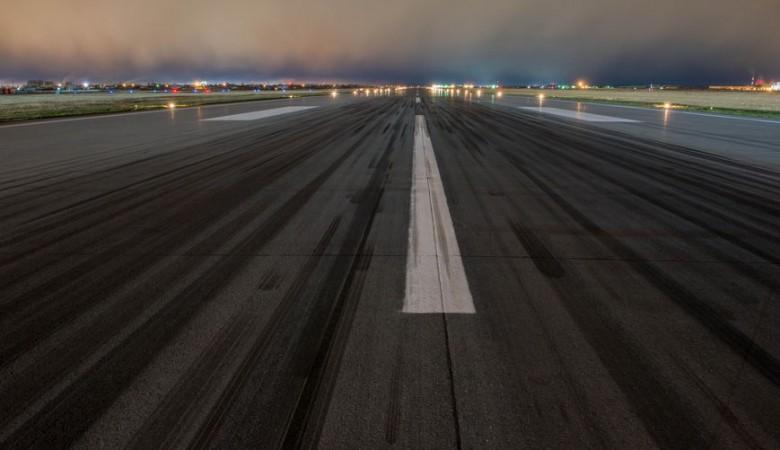 Рядом с полосой иркутского аэропорта ищут останки 17 тыс. репрессированных