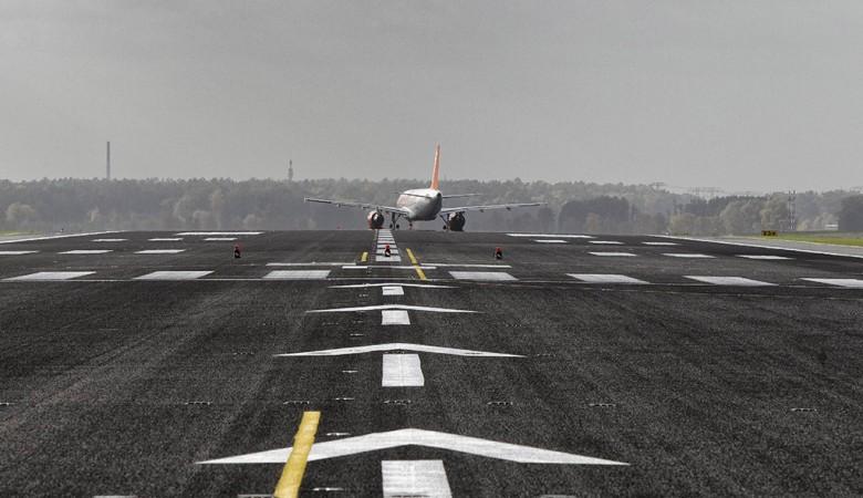 Завершен 1-ый этап реконструкции взлетно-посадочной полосы норильского аэропорта