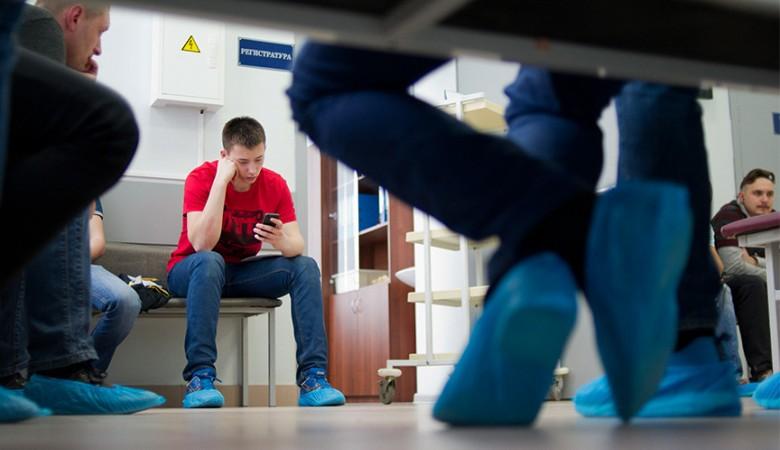 Омский медцентр мошеннически убеждал пациентов в необходимости срочного лечения
