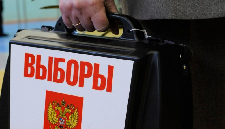 КПРФ хочет увеличить явку на президентских выборах за счет референдума по мэру Иркутска