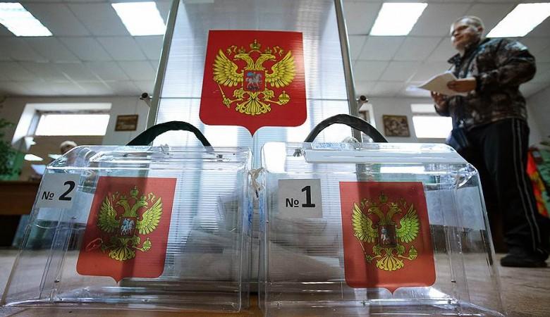 Экс-руководители участкового избиркома в Бурятии оштрафованы за нарушения на выборах