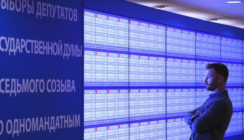 Власти Томской области заказали разработку системы