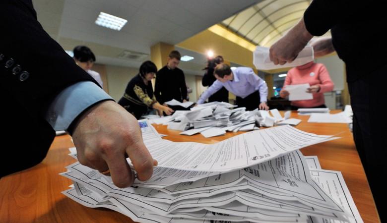 Представители ЛДПР во II туре губернаторских выборов победили в Хабаровском крае и Владимирской области
