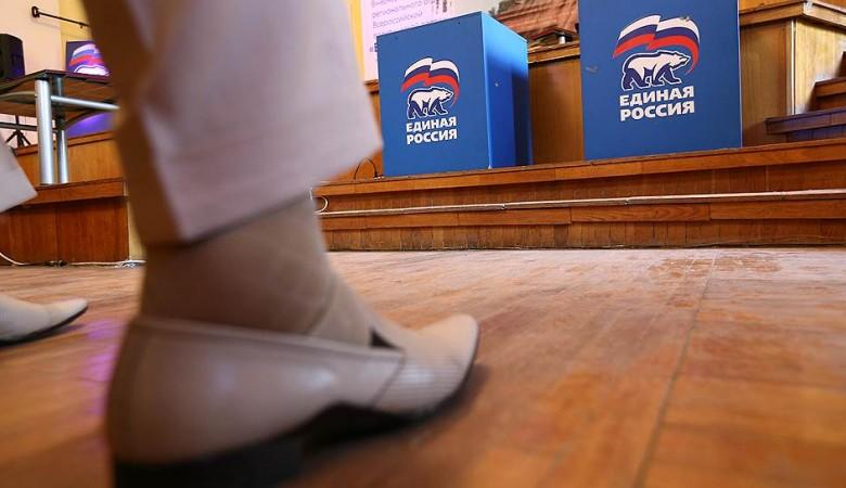 Дату выборов губернатора Алтайского края парламент определит 8 июня